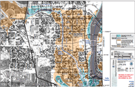 Changed Flood Insurance Rate Maps