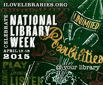 National Library Week Read-a-Thon